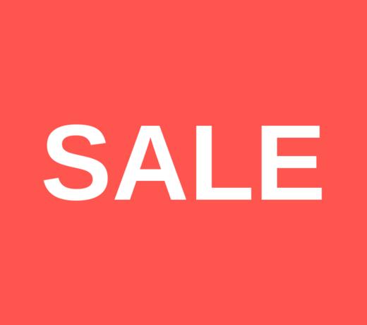 Sale | Outlet sieraden