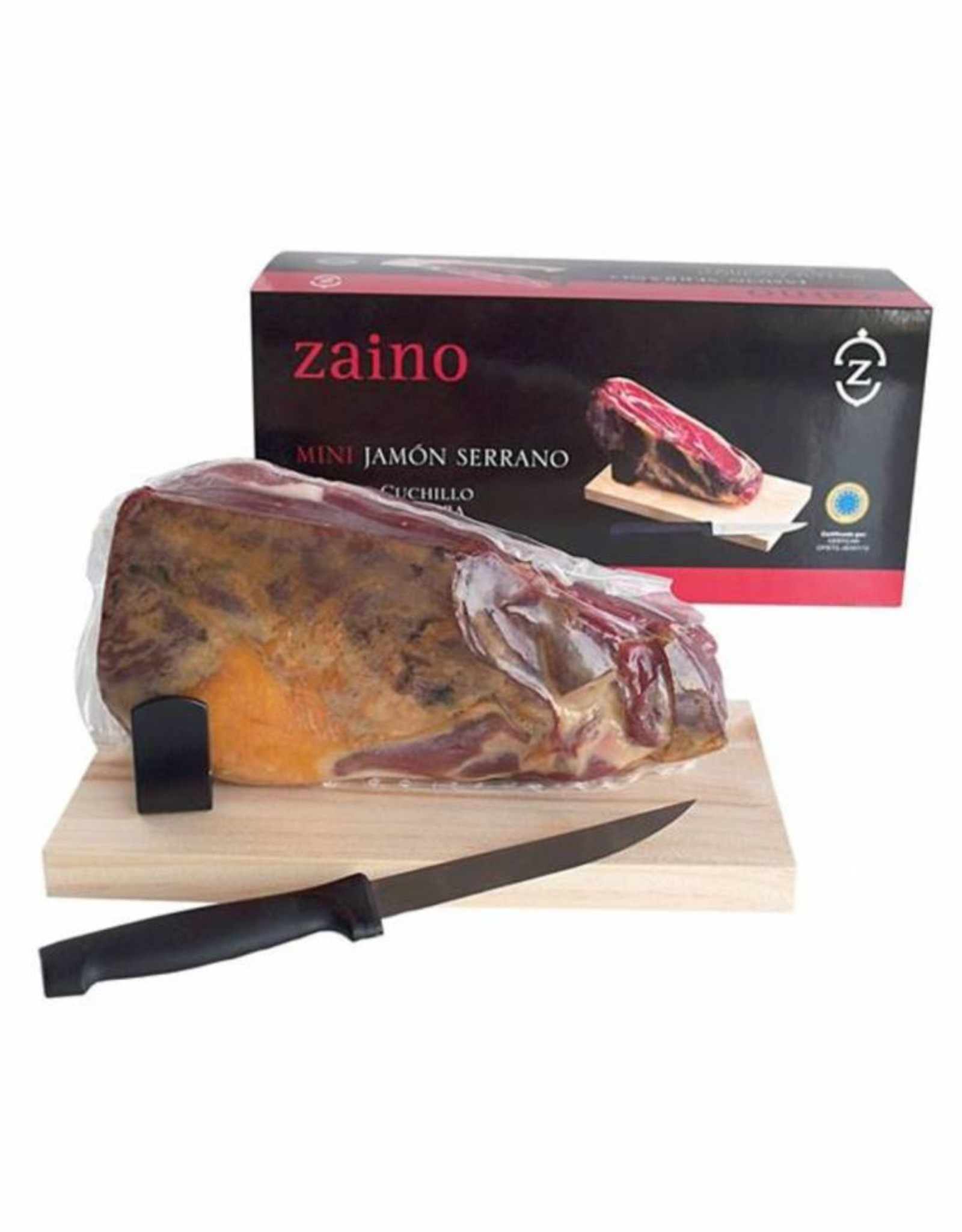 Mini Jamon Set