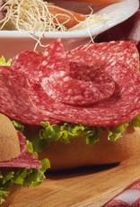 Salami Milano (Gesneden, 150 gram)