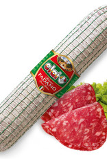 Salami Padano (Gesneden, 150 gram)