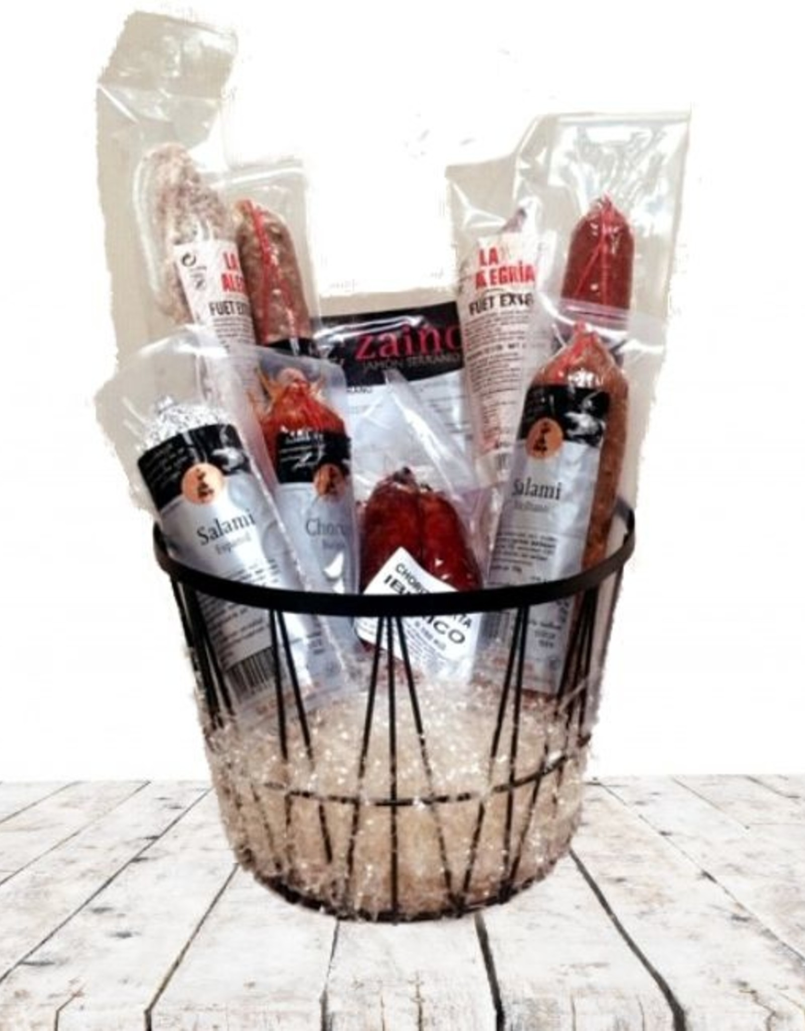 Concarne Giftset Assorti