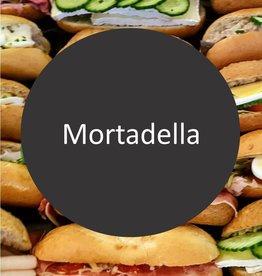Broodje Mortadella