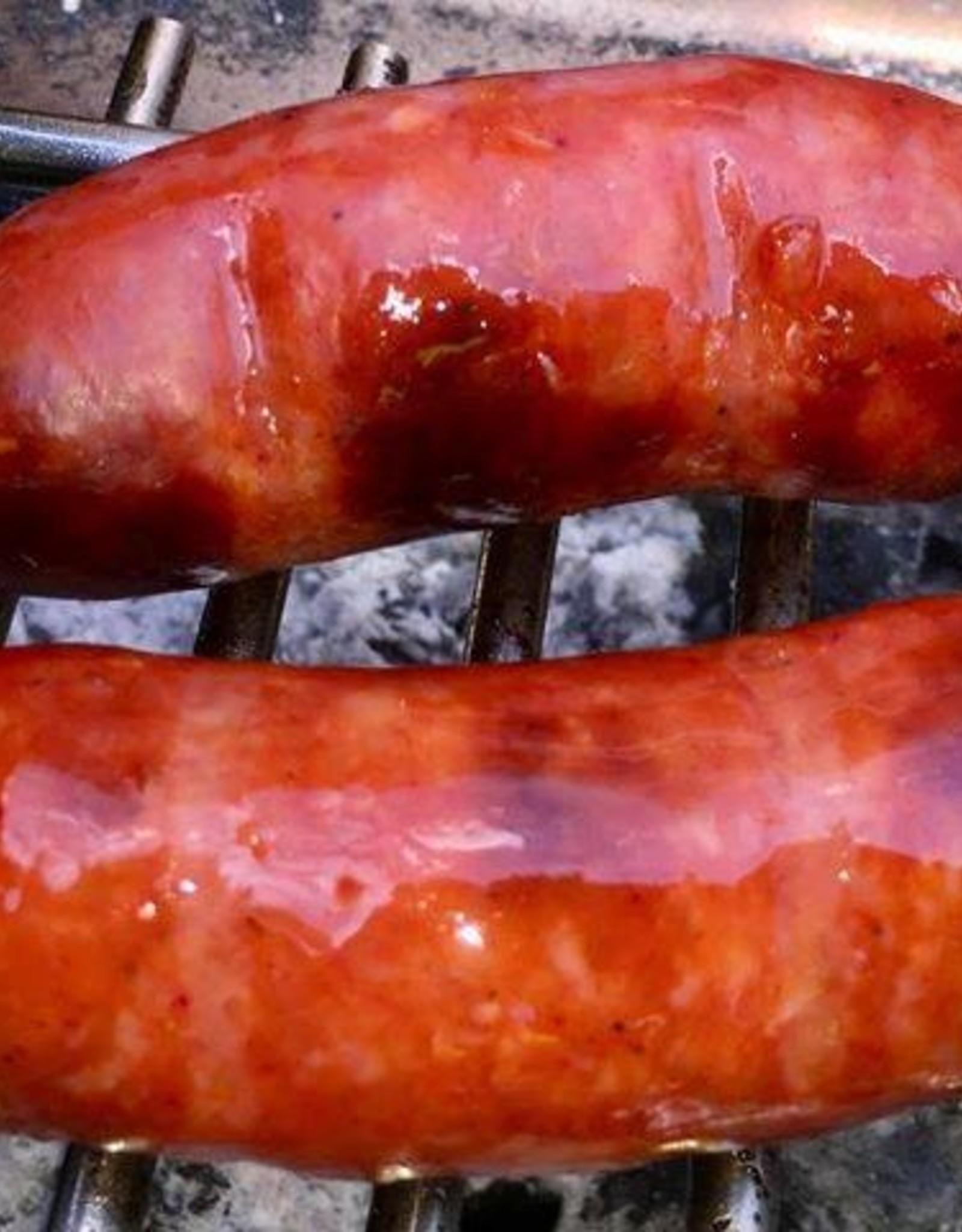 Chorizo Rosario Pikant Fresco