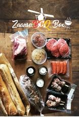De Zaanse BBQ Box  Deluxe - Limited Edition