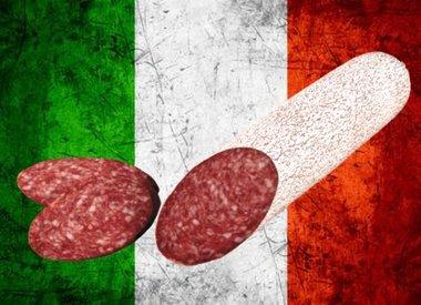 Italiaanse Vleeswaren en overige Italiaanse producten