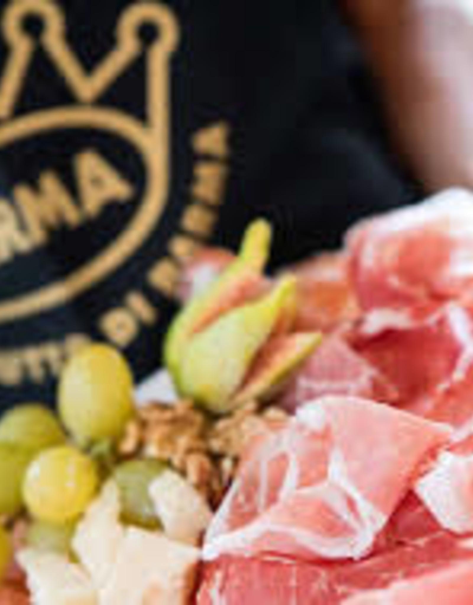 Prosciutto di Parma originale (kroon)