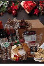 De Zaanse Kerstbox deluxe