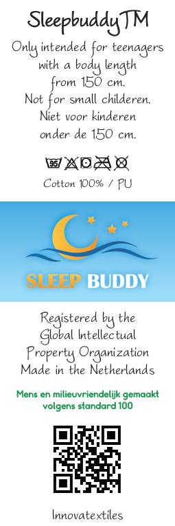 Sleepbuddy Matrasbeschermer