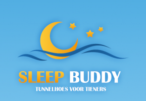 Matrasbeschermers kopen? - Slim ontwerp Sleepbuddy™ voor tieners