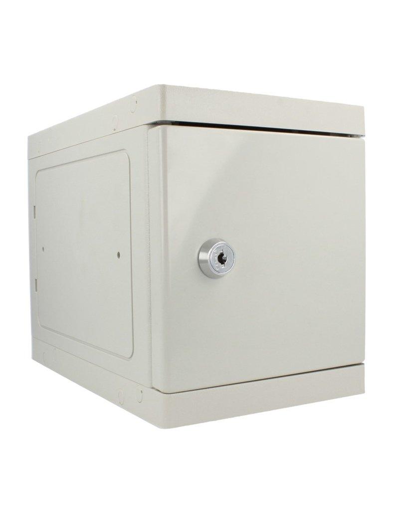 o27 Kunststof Minilocker - Modulair naar wens opgebouwd