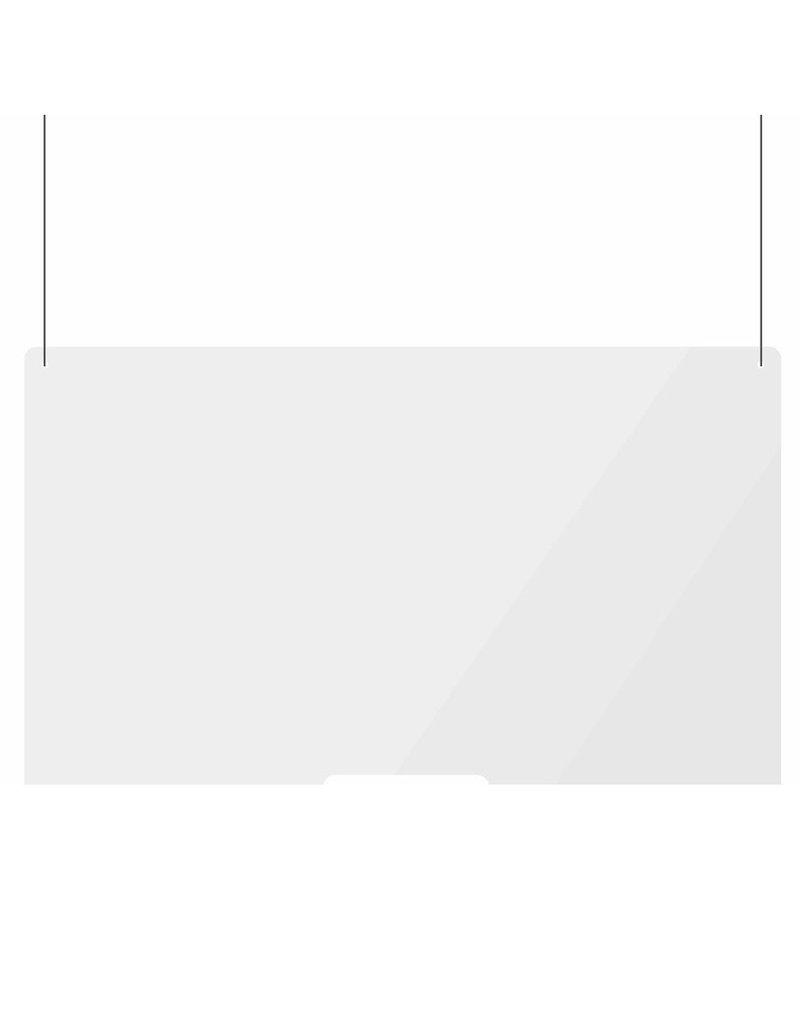 Plexiglas Hangend Scherm 150x100