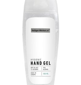 Handgel 70% Alcohol - 100ml
