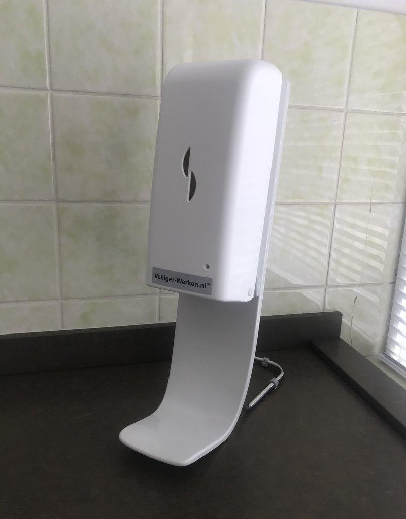 Touchless Handdesinfectie dispenser - Balie-tafel model
