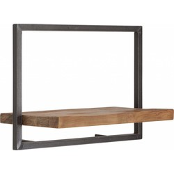 Shelfmate Recycled Teak C