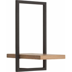 Shelfmate Eiken Black E