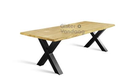 Stel je eigen tafel samen