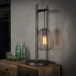 Tafellamp 1L Lampoon