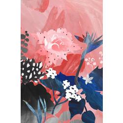 Schilderij | zomerse herinnering