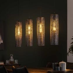 Hanglamp 4L Alexandro tube