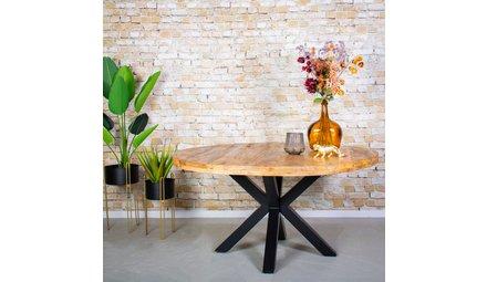 Mangohouten meubels
