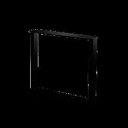 U-poot dunne koker set van 2 - Copy