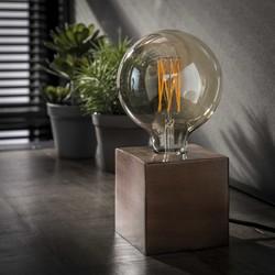 Tafellamp block
