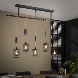 Hanglamp Evoluon 5L