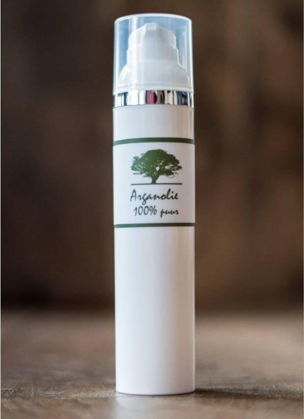 Mijn Argan Argan oil 100 ml  - Orange Blossom