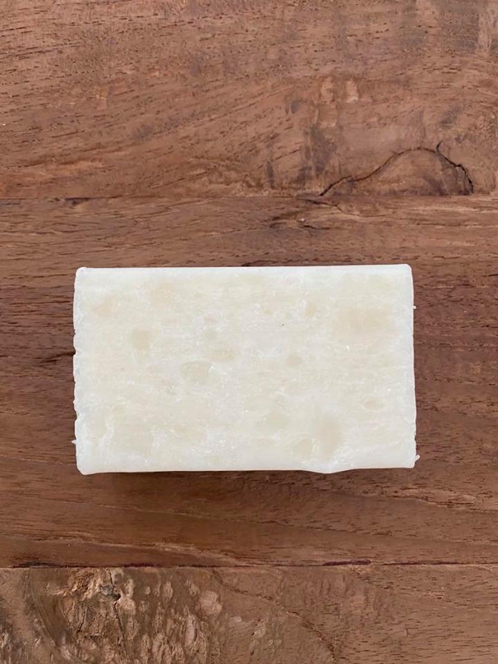 Coöperative Targanine Natuurzuivere zeep met arganolie  - IJZERKRUID