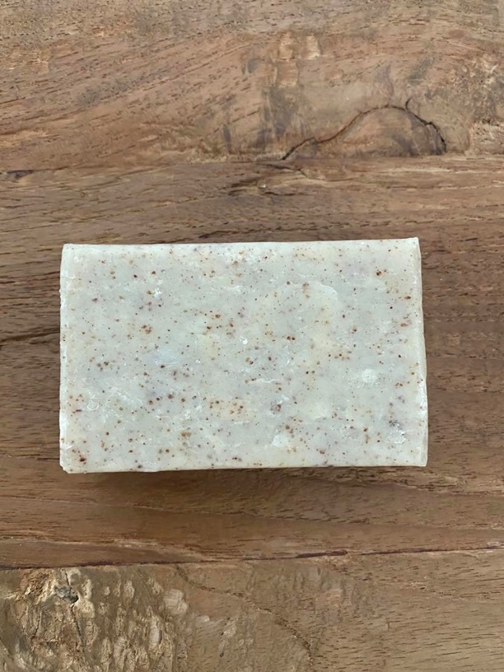 Coöperative Targanine Natural pure soap with arganoil NEUTRAL