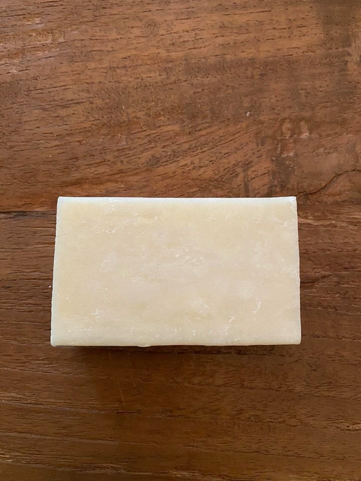 Coöperative Targanine Natuurzuivere zeep met arganolie  - JASMIJN