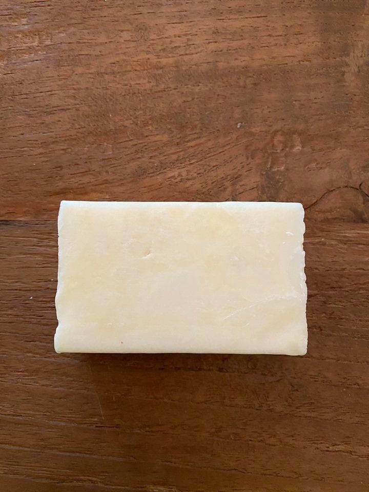 Coöperative Targanine Natuurzuivere zeep met arganolie ORANJEBLOESEM