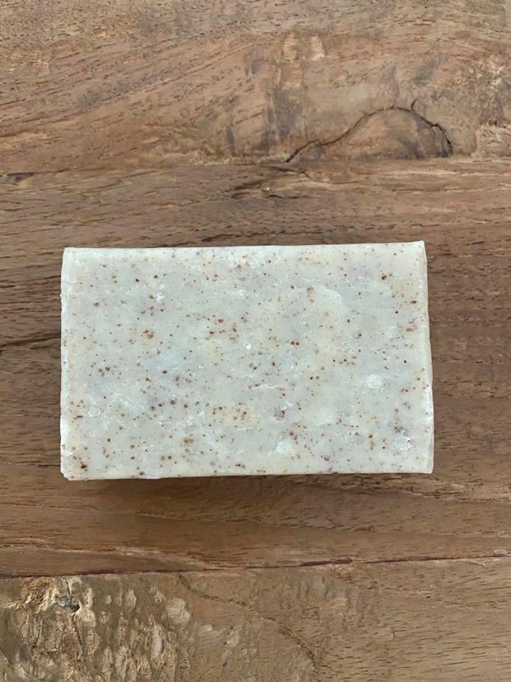 Coöperative Targanine Natuurzuivere zeep met arganolie NEUTRAAL