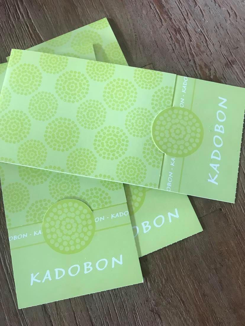 Mijn Argan Gift card
