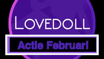 Actie gehele maand Februari