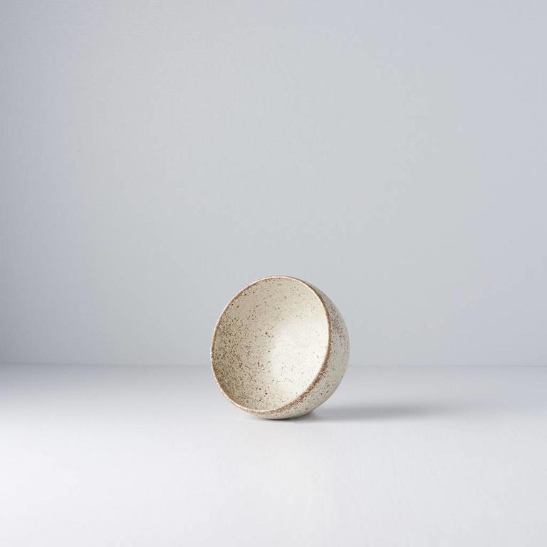 Sand Fade U-Shape rounded bowl 11cm