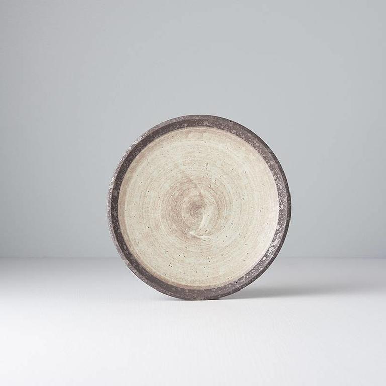 Nin Rin Side Plate 20cm