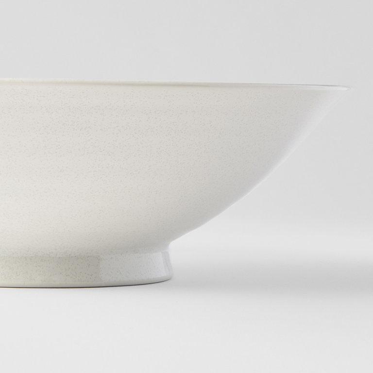 Parchment ramen bowl 25cm  x 7.5cm
