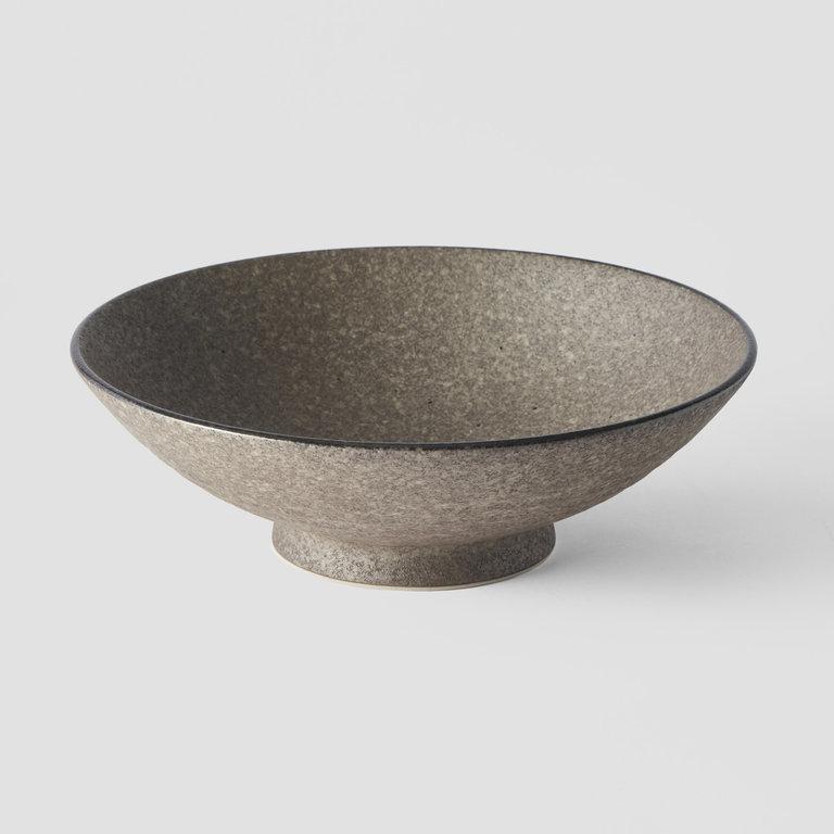 Earth ramen bowl 24cm x 8cm
