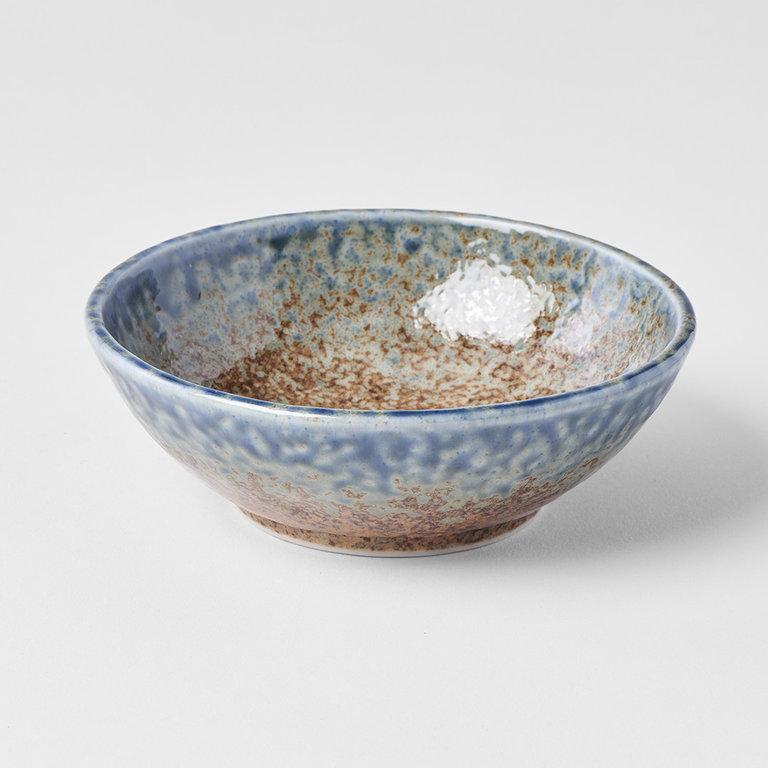 Earth & Sky small shallow bowl 13cm