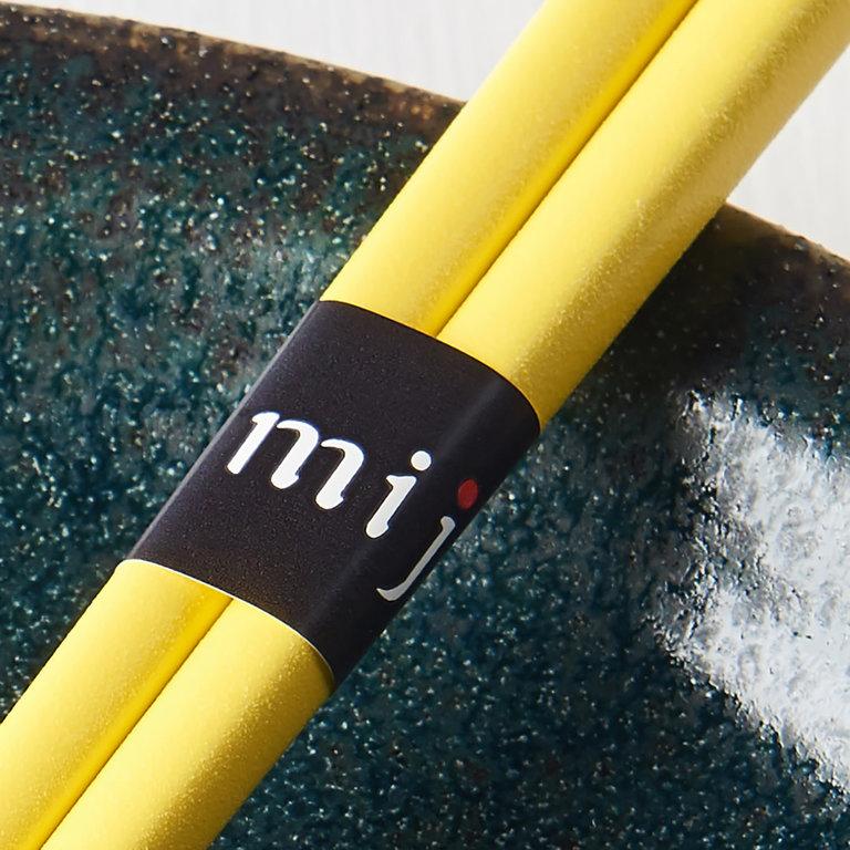 Chopsticks primary yellow