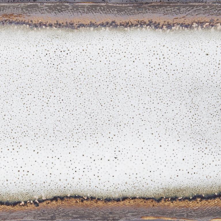Akane Grey sashimi plate 29cm x 12cm
