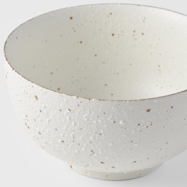 Fleck bowl U shape 13cm x 7cm