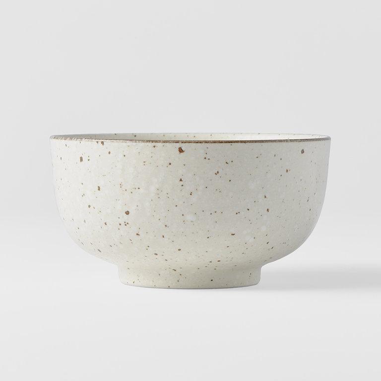 Fleck bowl U shape 16cm x 8cm