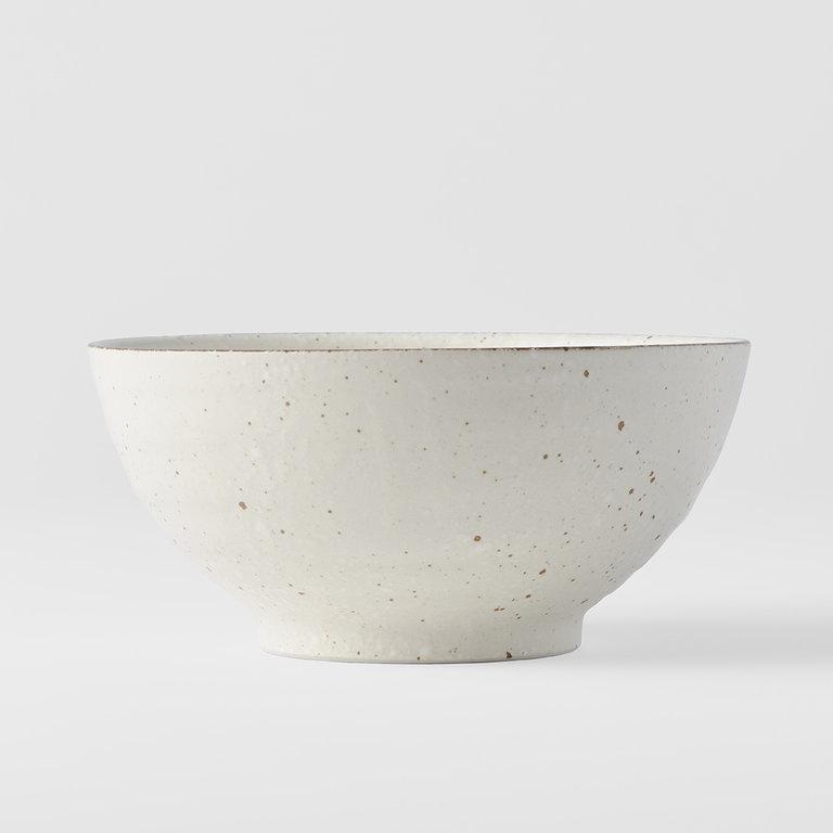 Fleck bowl U shape 18cm x 9cm