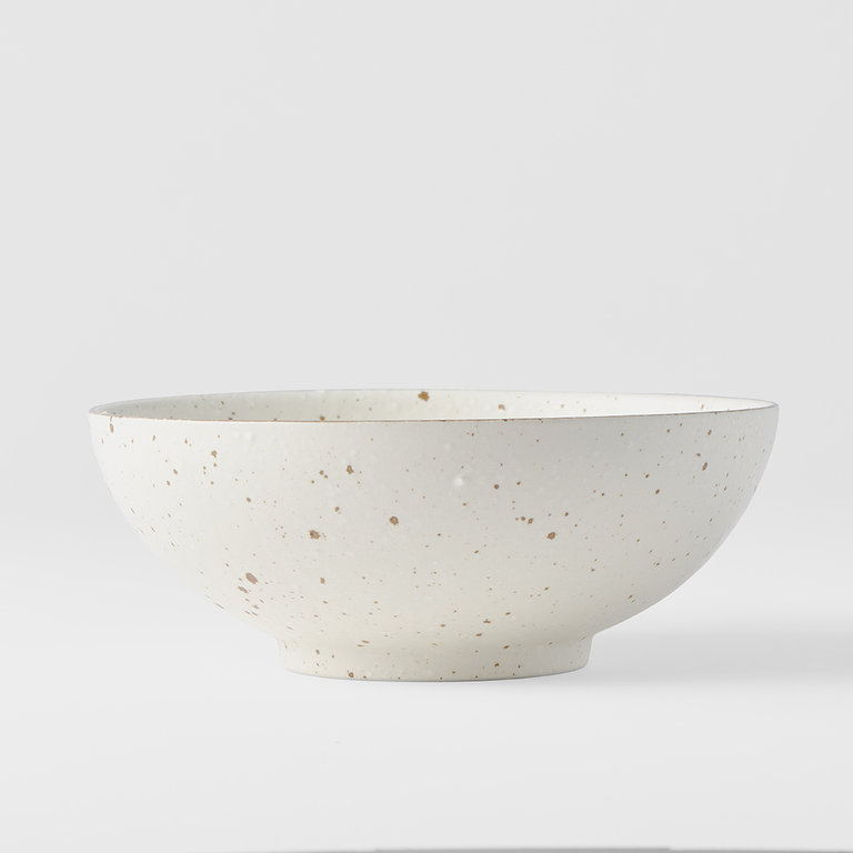 Fleck bowl U shape 21cm x 8cm