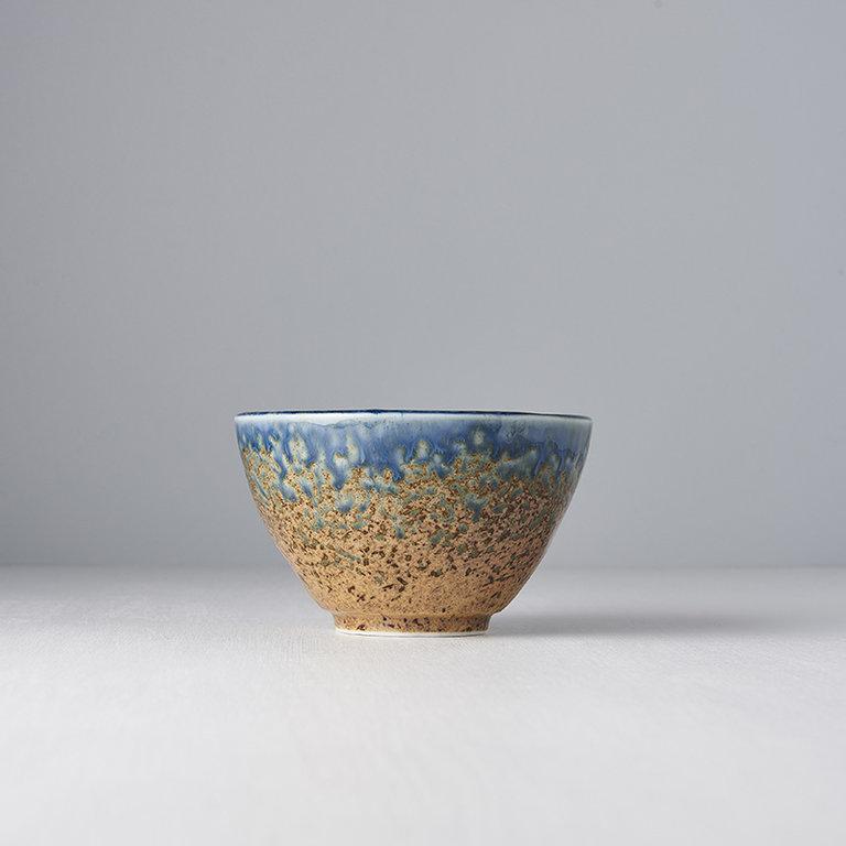 Earth & Sky U shape deep bowl 13cm 8cm