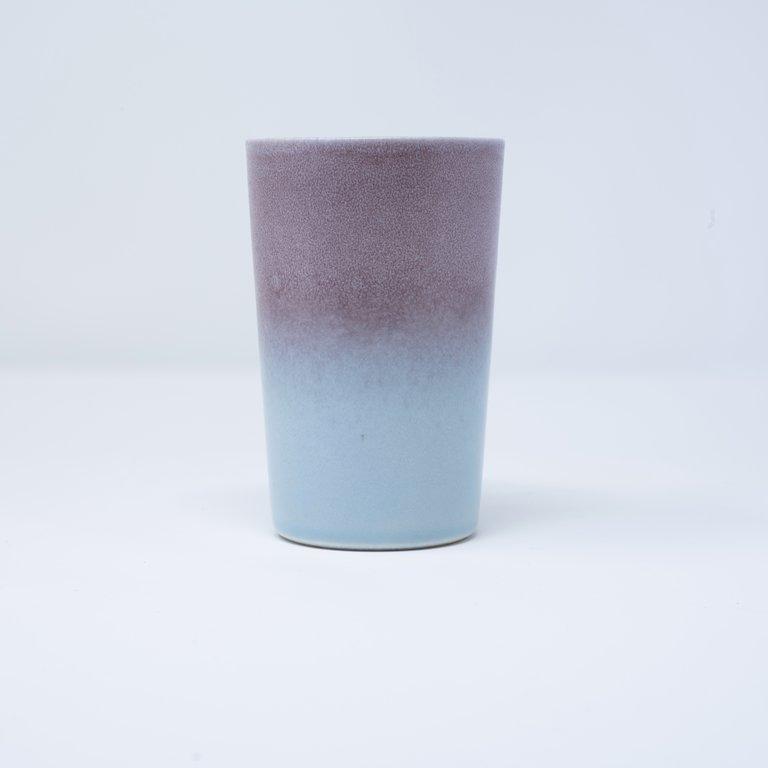 Sushi Mug Blue to purple fade