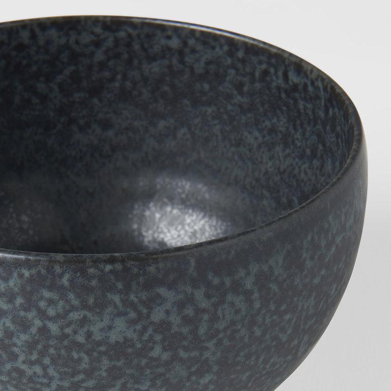 BB Black U-Shape bowl 13cm x 7.5cm