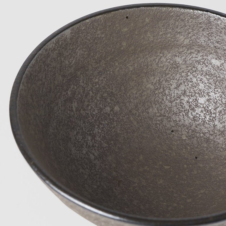Earth medium bowl 16cm x 7.5cm